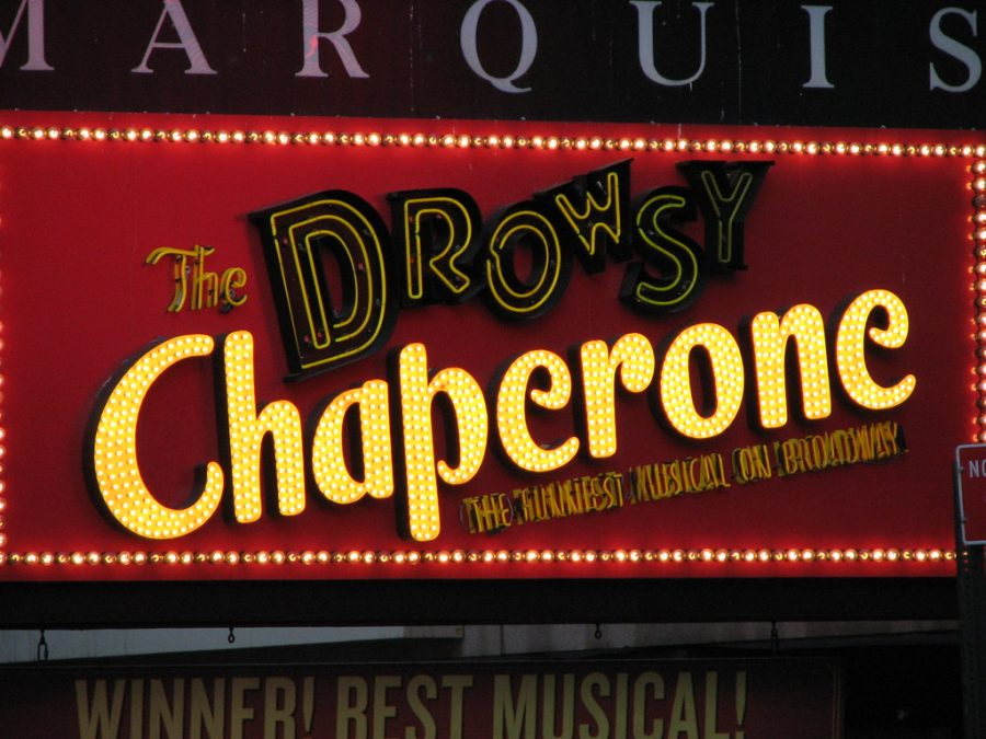 Spring Musical Brings The Drowsy Chaperone