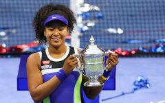 Osaka, Thiem Come Out on Top in the U.S. Open