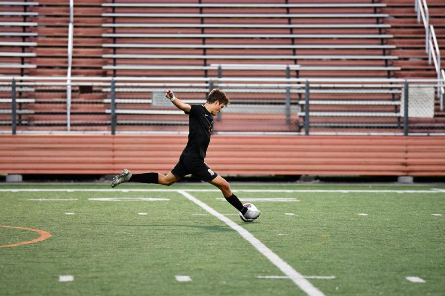 Varsity Soccer Team Remains Undefeated and Unmatched