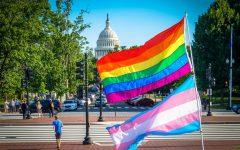 President Biden repeals transgender military ban