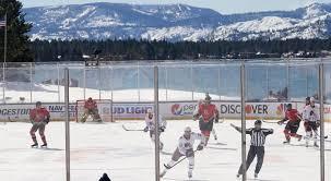 Hockey at its finest