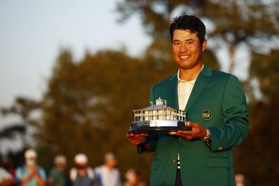 The+Masters+Returns+to+April