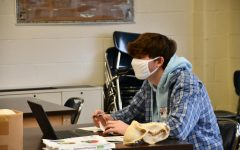 Chagrin students prepare for AP exams