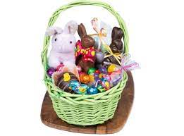 Top 5 Easter basket gifts