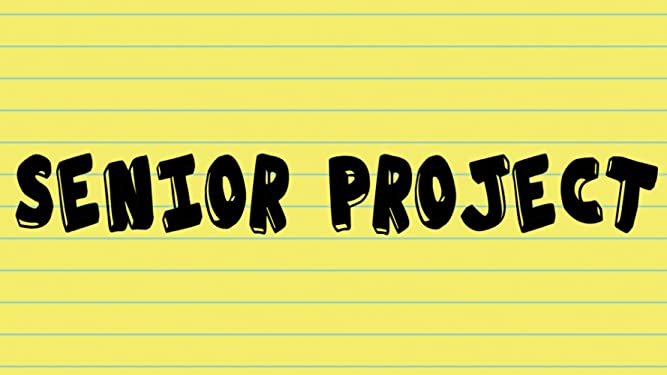 2021 Senior Project