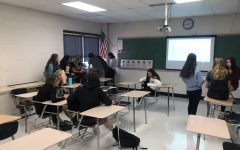 C.F.E.V.S returns to school